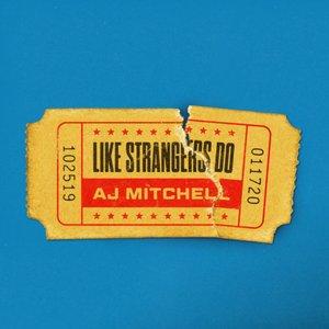 Immagine per 'Like Strangers Do'