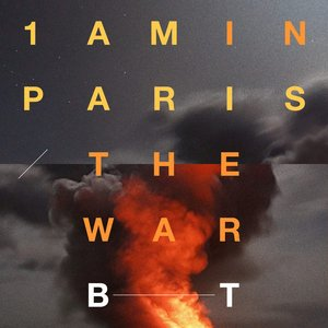 Image for '1AM in Paris / The War'