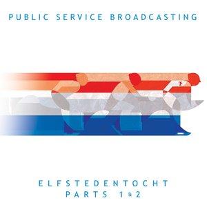 Image pour 'Elfstedentocht (Pt. 1 & 2)'