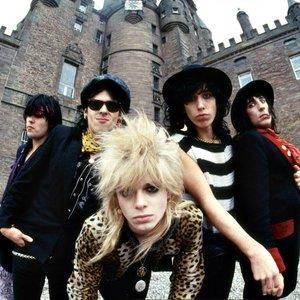 Image for 'Hanoi Rocks'