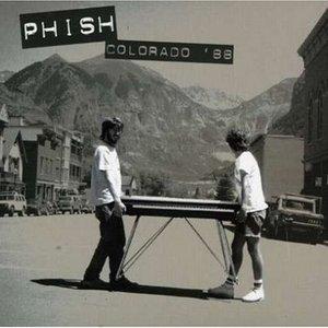 Image for 'Colorado '88'