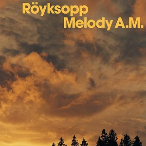 Image for 'Melody A.M.'