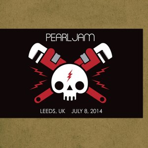 '2014.07.08 - Leeds, England (United Kingdom) [Live]'の画像