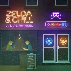 Image for 'Zelda & Chill'