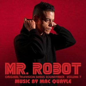 Image for 'Mr. Robot - Volume 7 (Original Television Series Soundtrack)'