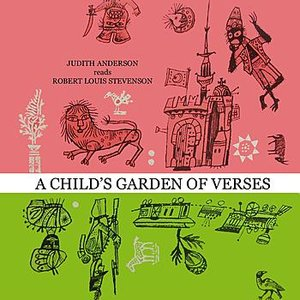 Image for 'A Child's Garden Of Verses'