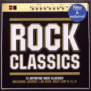 Image for 'Rock Classics'