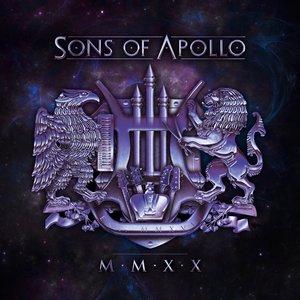 Bild für 'MMXX (Deluxe Edition)'