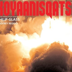 Image for 'Koyaanisqatsi (Complete Original Soundtrack)'