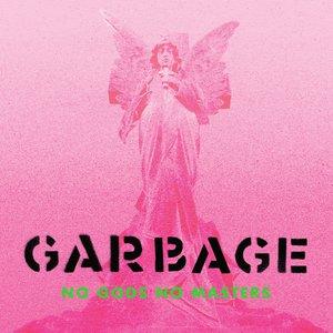 Image for 'No Gods No Masters [Explicit]'