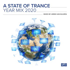 Image for 'A State Of Trance Year Mix 2020 (Mixed by Armin van Buuren)'