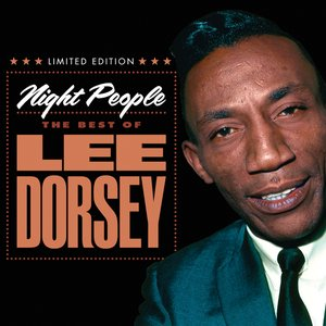 Image for 'Night People: The Best Of Lee Dorsey'