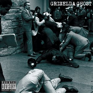 Image for 'Griselda Ghost'