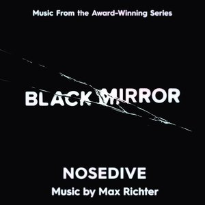 Image for 'Black Mirror - Nosedive (Music From The Original TV Series)'