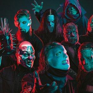 Bild für 'Slipknot'