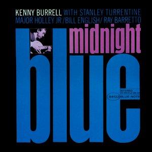 Image for 'Midnight Blue (The Rudy Van Gelder Edition)'