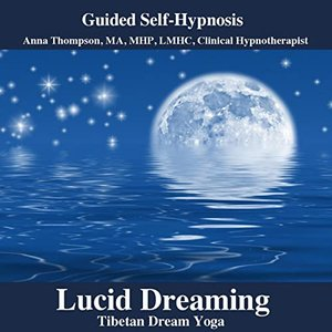 Image for 'Lucid Dreaming Hypnosis, Tibetan Dream Yoga With Theta Binaural Waves'