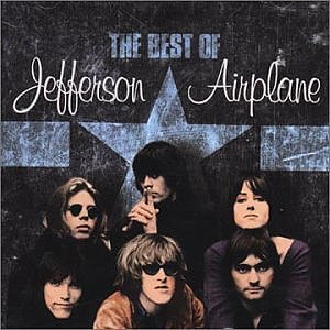 Image for 'The Best of Jefferson Airplane'