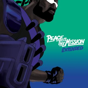 Image for 'Peace Is The Mission (Extended)'