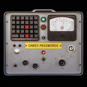 Image for 'Passwords'