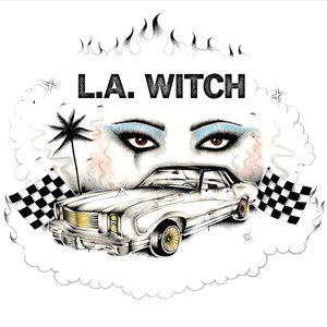 Image for 'L.A. WITCH'