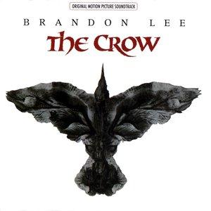 Изображение для 'The Crow Original Motion Picture Soundtrack'