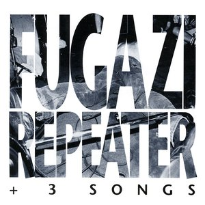 Изображение для 'Repeater + 3 Songs'