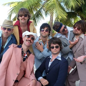 Image for 'Yacht Rock Revue'