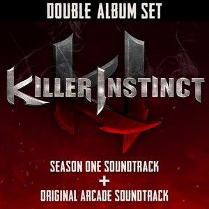 Image for 'Killer Instinct: Season One Soundtrack + Original Arcade Soundtrack'