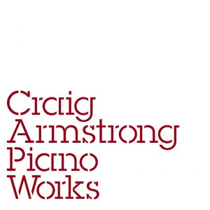 Image for 'Piano Works'
