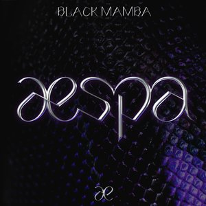 Image for 'Black Mamba'