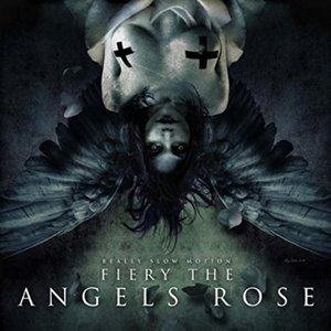Image for 'Fiery the Angels Rose'