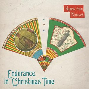 Image for 'Endurance In Christmas Time'