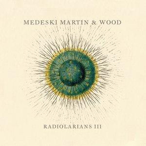 Image for 'Radiolarians III'