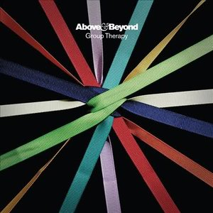Image for 'Above & Beyond - Group Therapy (2011)'