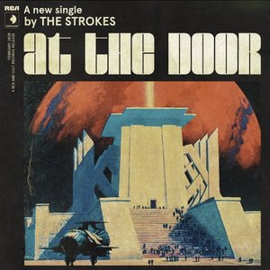 Image for 'At The Door'