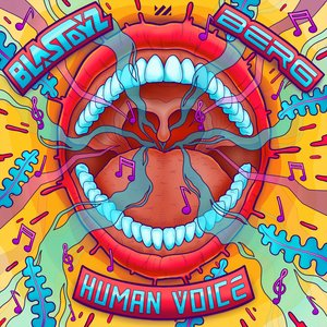 Image for 'Human Voice'