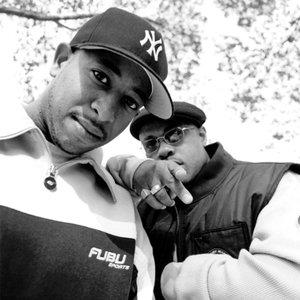 Image for 'Gang Starr'