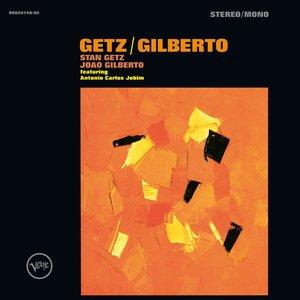 Imagen de 'Getz/Gilberto'