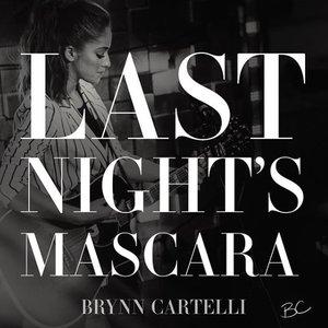 Imagem de 'Last Night's Mascara'