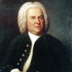 Image for 'J.S. Bach'