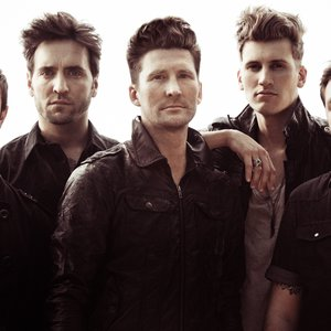 Image for 'Anberlin'