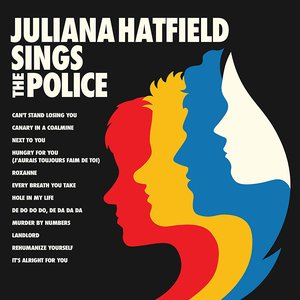 Image for 'Juliana Hatfield Sings The Police'