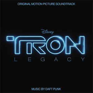 Image for 'Tron Legacy (Deluxe Edition)'