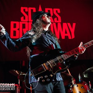 Image for 'Daron Malakian and Scars on Broadway'