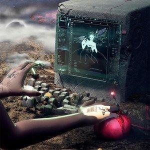 Imagem de 'Miss Anthropocene (Deluxe Edition)'