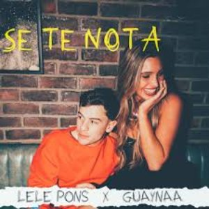Image for 'Se Te Nota (with Guaynaa)'