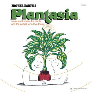Image for 'Mother Earth's Plantasia'