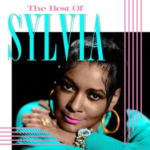 Image for 'The Best Of Sylvia'