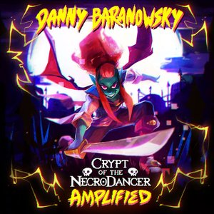 Immagine per 'Crypt of the Necrodancer Amplified (Original Game Soundtrack)'
